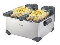 Breville Twin Basket Professional Fryer