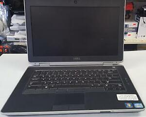 DELL LATITUDE E6430 14.0 LAPTOP | 3.0GHZ, I7-3540M | 8 GB DDR3, 120 GB SSD - SELLER REFURBISHED $399