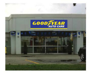 Goodyear are looking for Licensed Mechanic or Apprentice 3Yr.