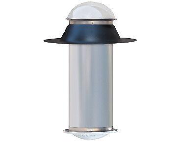 Natural Light Tubular Skylight Full Kit