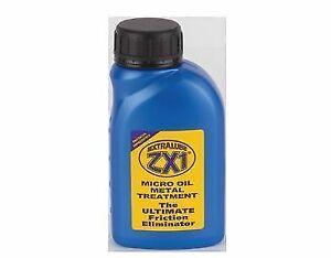 ZX1 Extralube Micro Oil Metal Treatment Original seller