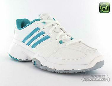 adidas Barricade Team 2 Women's