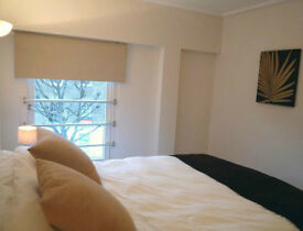 *Stylish Short Lets 1 Bedroom in Camden Town - Furnished, Bills & Maid service included!**