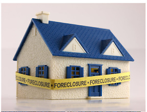 Get Off The Foreclosure Debt  And Get In The CASH Barrel