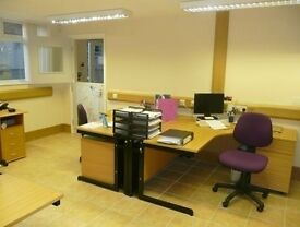 Flexible MK1 Office Space Rental - Milton Keynes Serviced offices