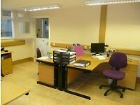 Flexible MK1 Office Space Rental - Milton Keynes Serviced offices