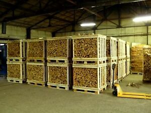 SAMEDAY FIREWOOD DRY SPLIT CRATED $225 441-3319