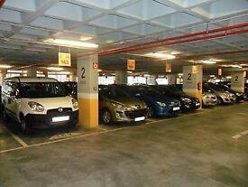 Leeds City Centre - Parking Needed!