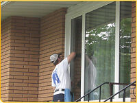 Hiring Experienced Window Cleaners