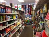 Highly Profitable Discount Retail Store near Bristol for Sale
