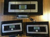 Philips Streamium WACS700 wireless digital audio system