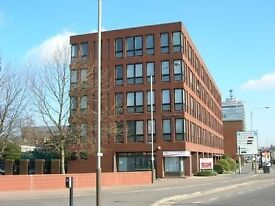NEW SERVICED OFFICES TO RENT