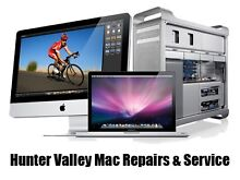Hunter Valley Mac Repairs & Service Cessnock Cessnock Area Preview