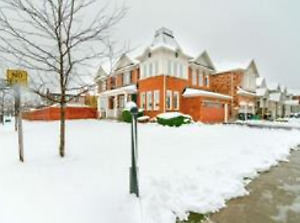 Great Location Of Meadowvale Village With Basement Apartment
