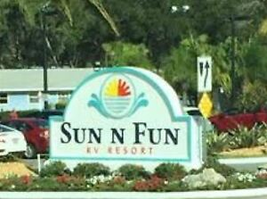 Sarasota-turnkey #1 resort Sun n Fun Siesta Key area