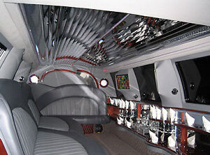 Limousine service Peterborough Peterborough Area image 2