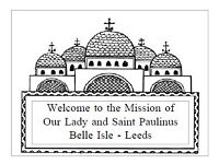 Orthodox community of Our Lady and Saint Paulinus