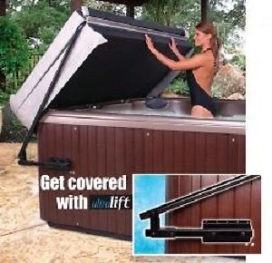 Custom Hot Tub Covers $385.00+Tax, Complete with Free Shipping Peterborough Peterborough Area image 2