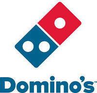 Domino's Pizza Chestermere Hiring Full Time Assistant Manager
