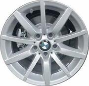 BMW Wheels 17