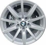 BMW Wheels 17