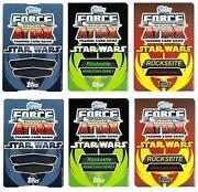 Star Wars Karten Serie 1