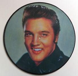 Elvis Presley - Poor Boy picture disc