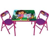Toddler Chairs And Tables * Calgary Birthday Party Rentals