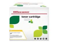 Toner Cartridge compatible with HP Q1338A - unopened Black