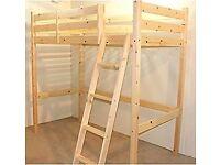 Loft Bed / Bunk Bed (Goodwood Loft Bed)