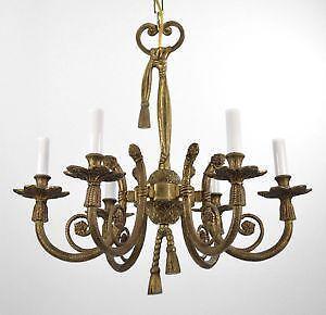 Spanish chandelier ebay vintage spanish chandeliers aloadofball Images