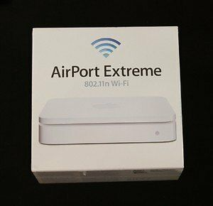 Airport Extreme 5th Gen - Mint Condition - md031am/a