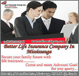 NEED INSURANCE, BUT DONT WANT MEDICALS, CALL ACE FINANCIAL