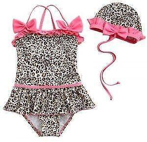 a288df9310821 Baby Leopard Swimsuits