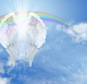 Messages from Above - Live psychic readings
