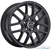 2010 Ford Edge Wheels