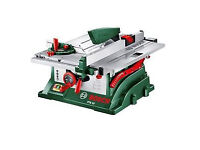 bosch pts10 table saw