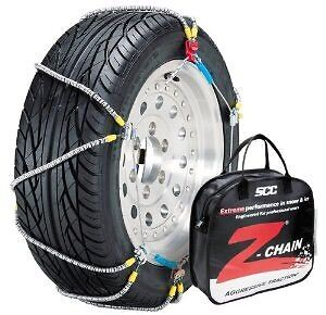 SCC tire chains