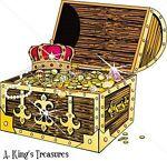 A King's Treasures