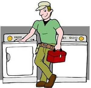 APPLIANCES SERVICE/INSTALL/FIX FOR ALL MAKES!