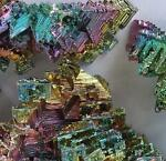 lovingly grown bismuth