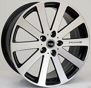Holden Rims 19