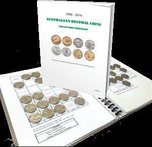 A Checklist to collect Australian Coins Brisbane City Brisbane North West Preview
