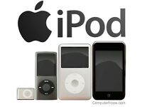 I will recycle and refurbish your old iPods, iPads iMac's iPhones and many more!