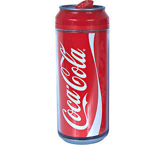 COCA-COLA COOL GEAR CAN