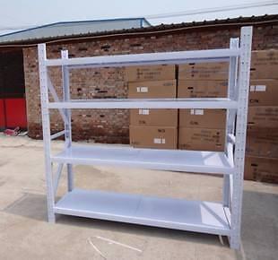 Brand New & High Quality Garage Warehouse Shelf Rack, Shelving Sunnybank Brisbane South West Preview
