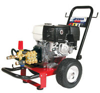 PRESSURE WASHER FOR RENT!