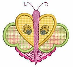 Machine Embroidery Patterns