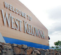 1/2 acre building lots available in West Kelowna