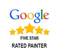 Google 5 Stars Rated Professional Interior Residential Painting